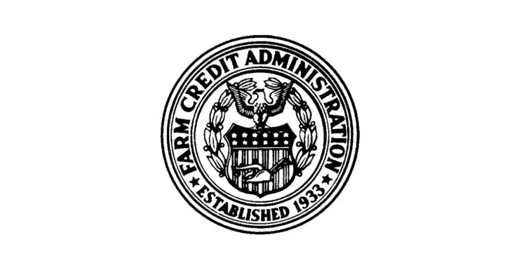 Farm Credit Administration Seal