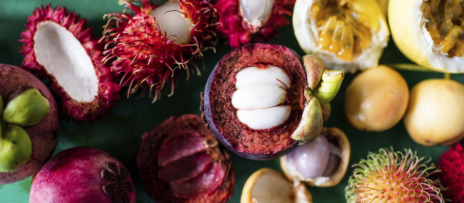 Hawaii Fruit