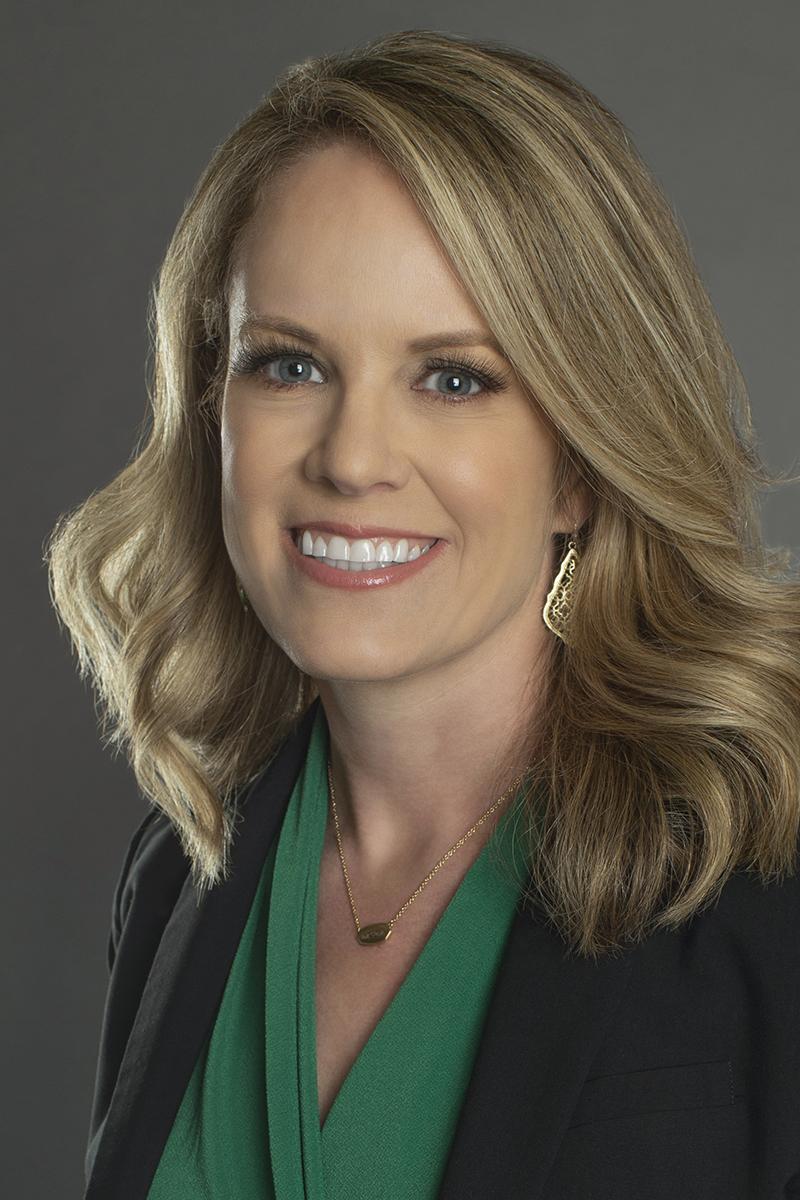 Sarah Kolell
